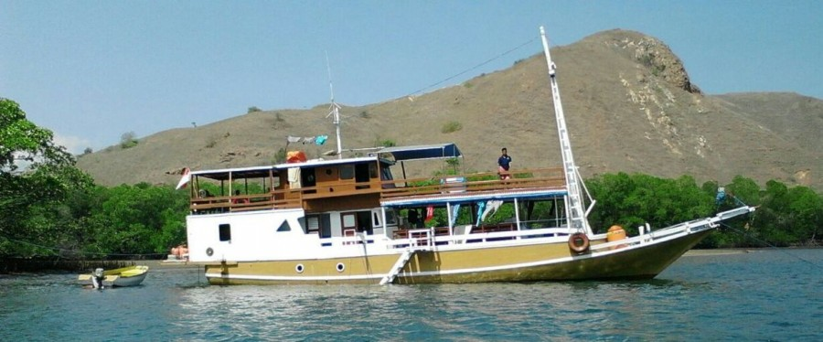 Komodo Island overland  4days/3 night from Lombok