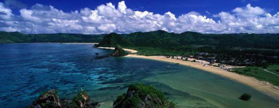 Lombok  Packages 5 days / 4 Nights
