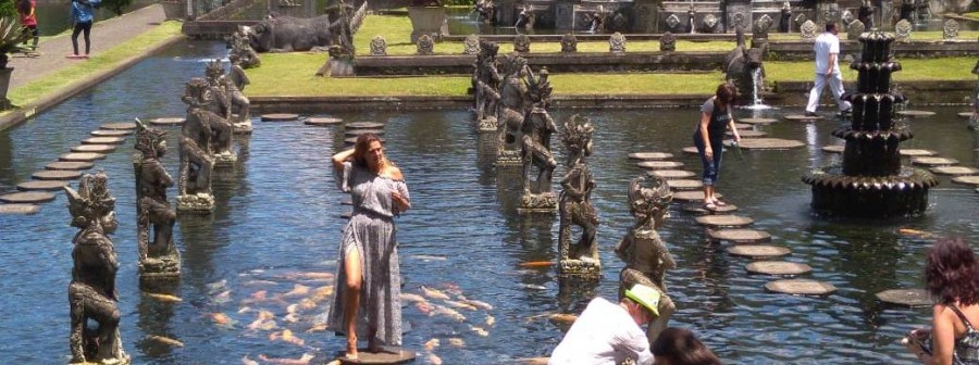 Eastern Bali Highlights Tour
