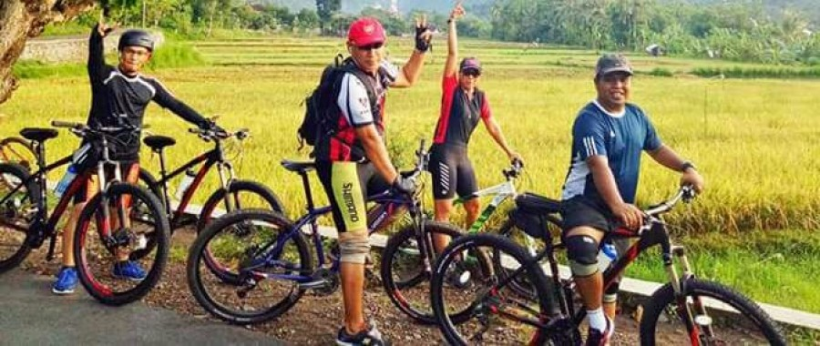 Suranadi  Cycling Tour