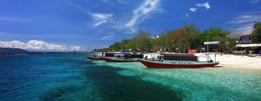 Gili Islands North lombok
